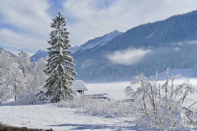 Wintersport Carinthia