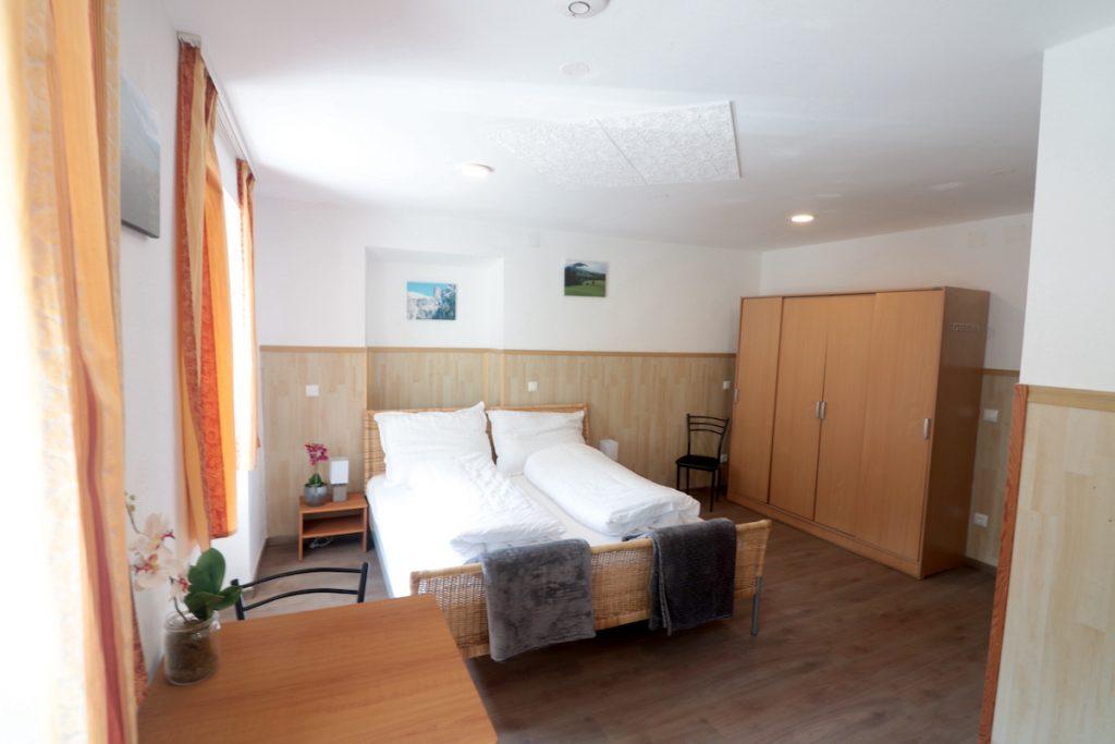 Appartement Mölltaler - Zirnberg appartments Flattach