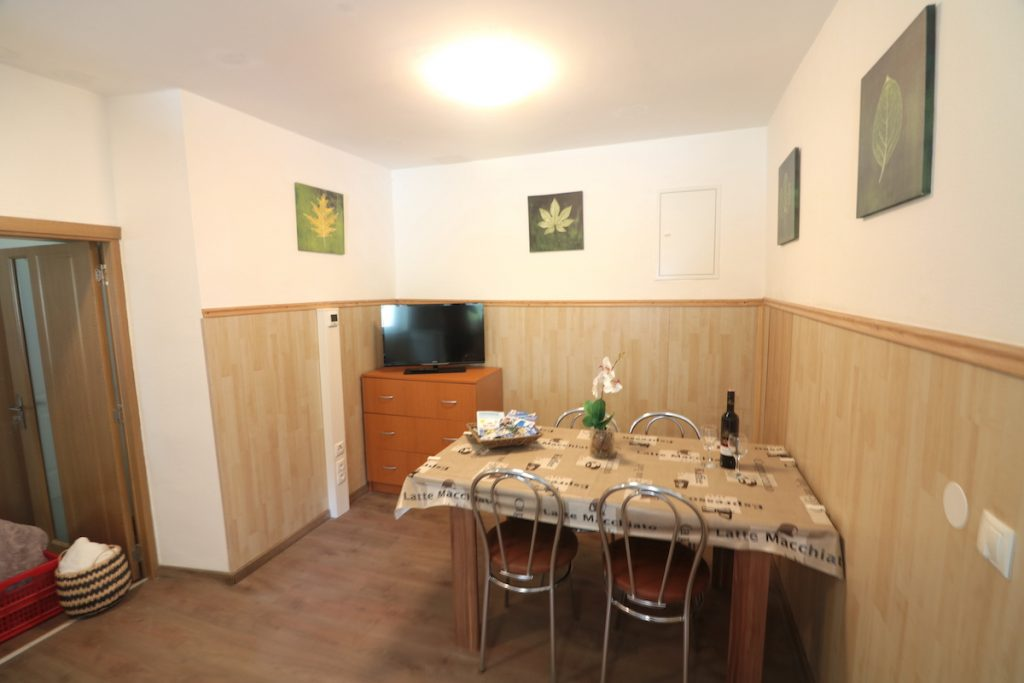 Zirnberg appartments Flattach Carinthia
