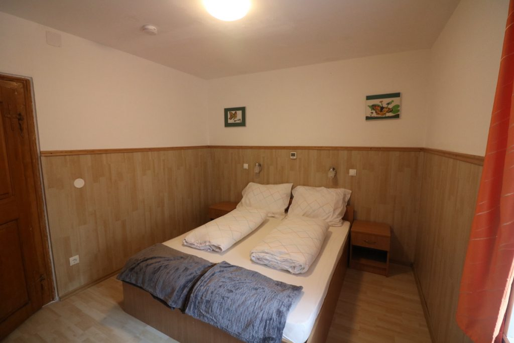 Appartment Ankogel - Zirnberg Appartements Flattach
