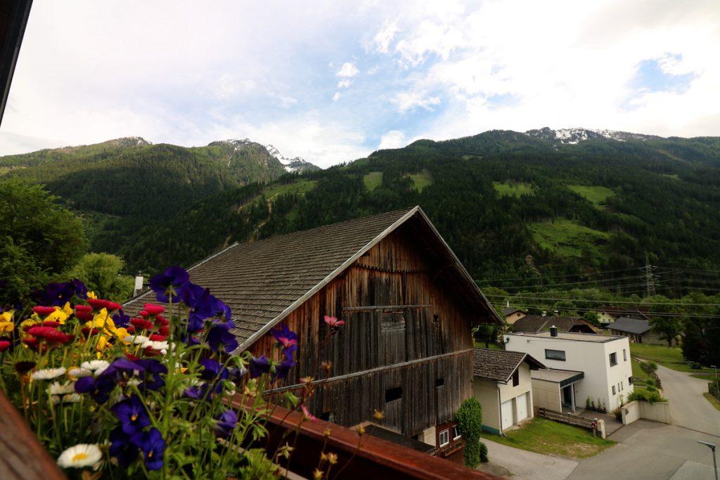 Ferienwohnung Zirnberg